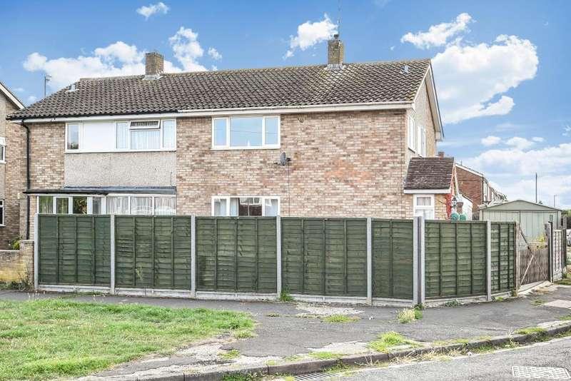 3 Bedrooms House for sale in Elmhurst, Aylesbury, HP20