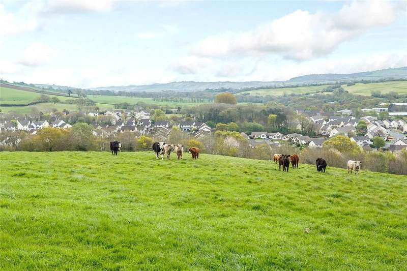 Land Commercial for sale in Goodleigh, Barnstaple, Devon