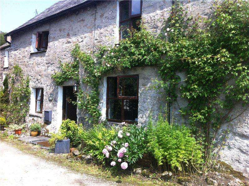 4 Bedrooms Terraced House for sale in Spa Inn House, Witherslack, Grange-over-Sands, Cumbria