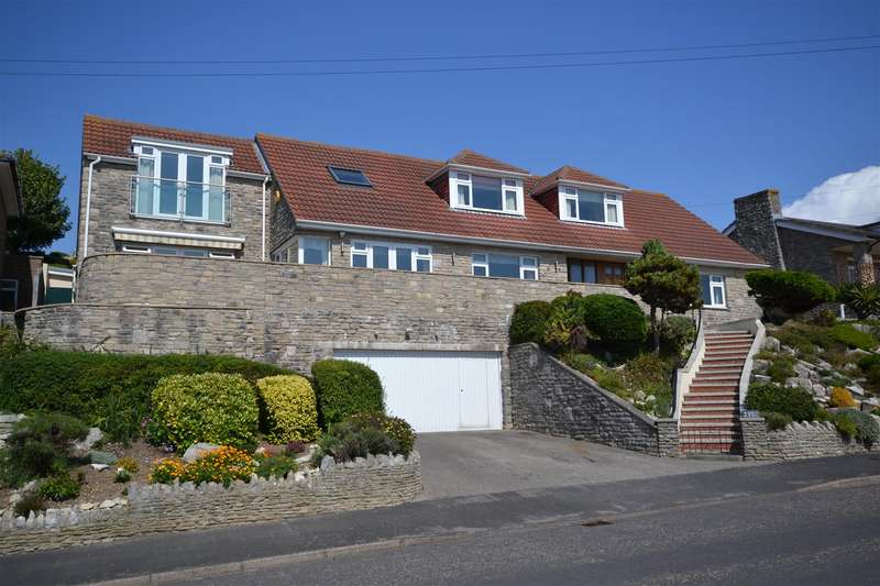 5 Bedrooms Detached House for sale in Brunel Drive, Preston, Weymouth