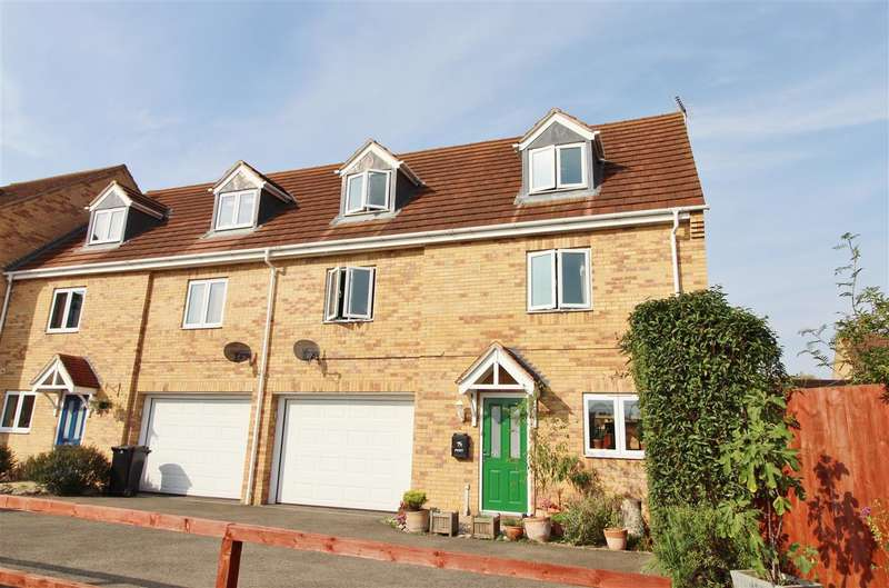 4 Bedrooms Property for sale in Charlestown, Ancaster, Grantham