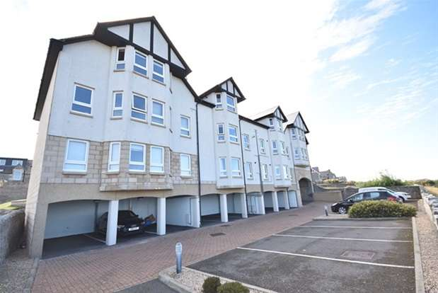 2 Bedrooms Flat for sale in Stotfield Court, Lossiemouth, Lossiemouth