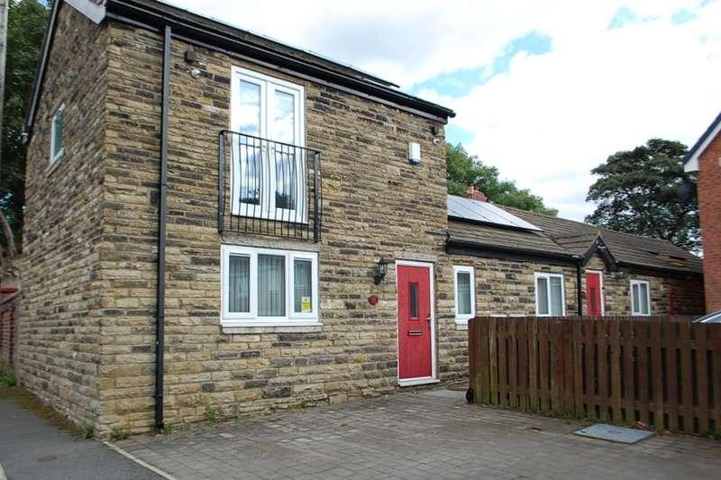 3 Bedrooms Detached House for sale in Kings Road, Ashton-Under-Lyne, OL6