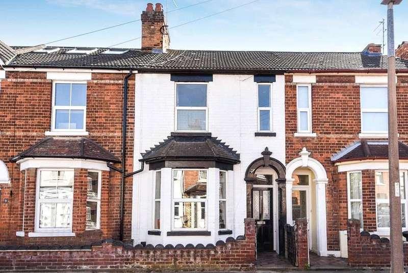 2 Bedrooms Unique Property for sale in Pembroke Street, Bedford, Bedfordshire