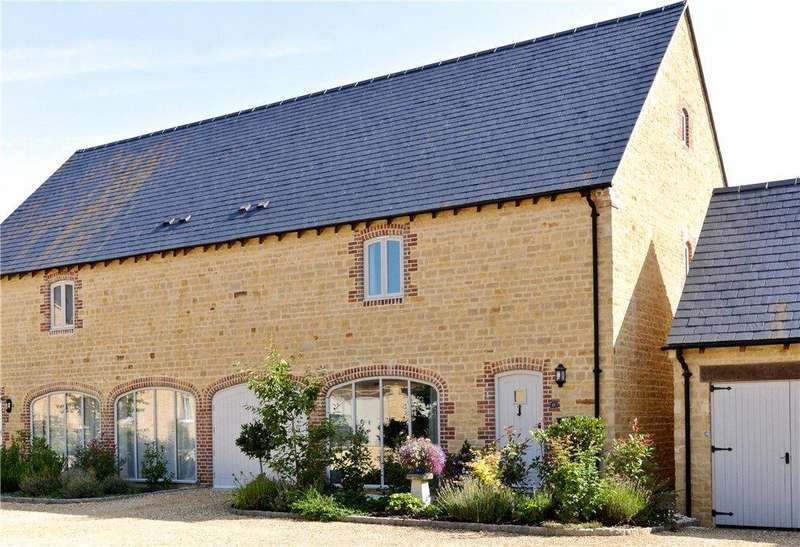 4 Bedrooms House for sale in The Elms, Silverstone, Towcester, Northamptonshire