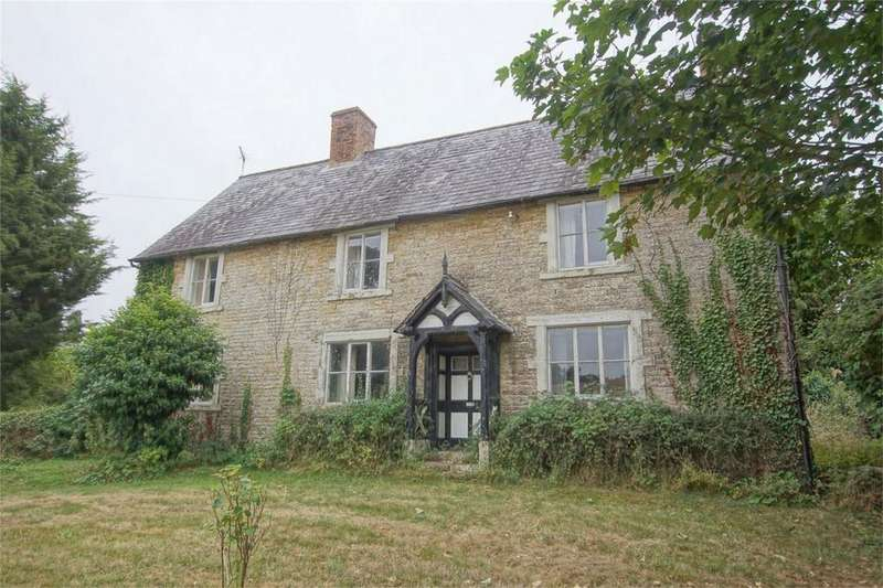 Barn Conversion Character Property for sale in Old School Lane, Lighthorne, Warwick