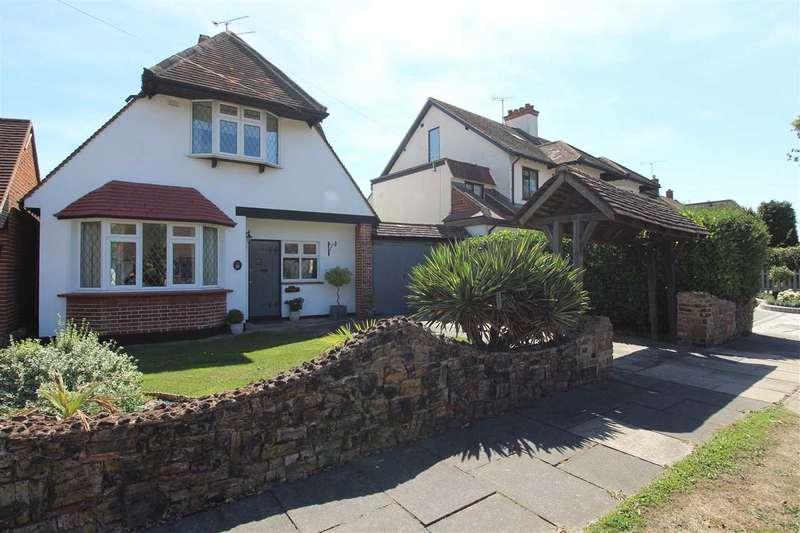 3 Bedrooms Detached House for sale in Somerset Estate