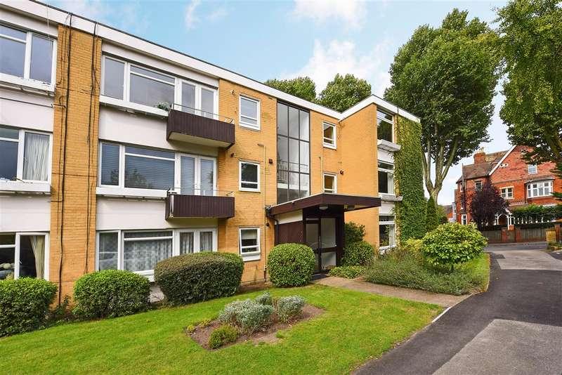 2 Bedrooms Apartment Flat for sale in Grange Lodge, Ridgway, Wimbledon Village