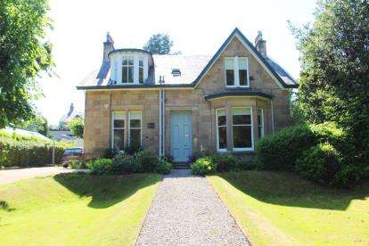 4 Bedrooms Detached House for sale in Whitelea Road, Kilmacolm