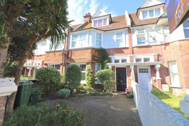 6 Bedrooms Terraced House for sale in Willingdon Road, Eastbourne, BN21