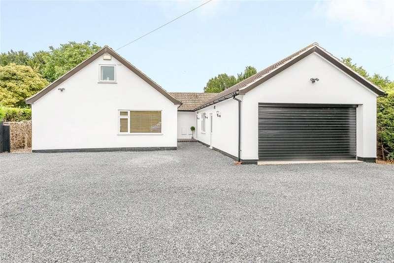 5 Bedrooms Detached House for sale in Leake Road, Gotham, Nottingham, NG11