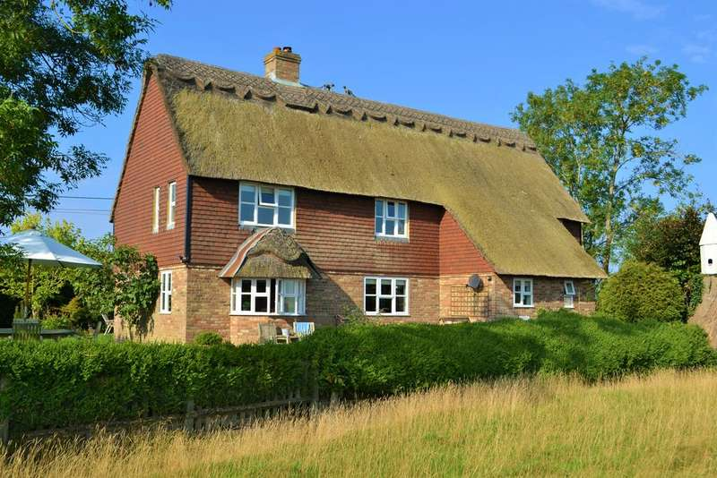 3 Bedrooms Detached House for sale in Winchelsea TN36