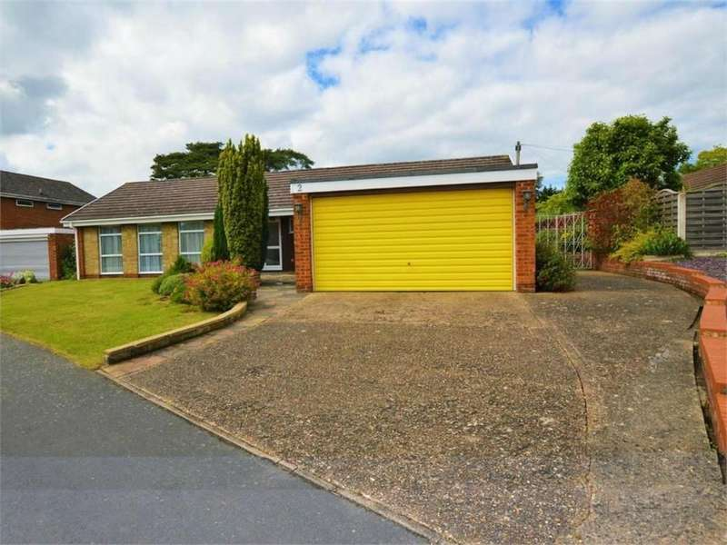 4 Bedrooms Detached House for sale in Grangewood, Wexham, Buckinghamshire
