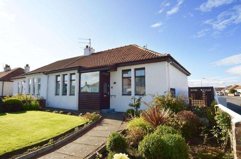 3 Bedrooms Bungalow for sale in Berelands Road, Prestwick