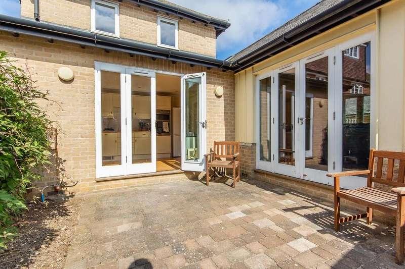 3 Bedrooms Detached House for sale in Balsham, Cambridge