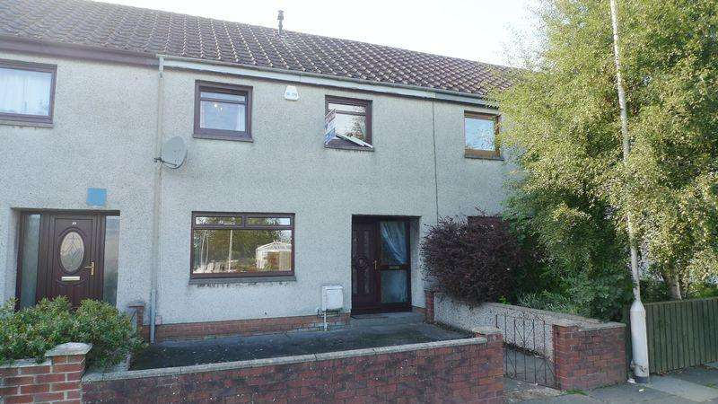 3 Bedrooms House for sale in Oswald Road, Kirkcaldy