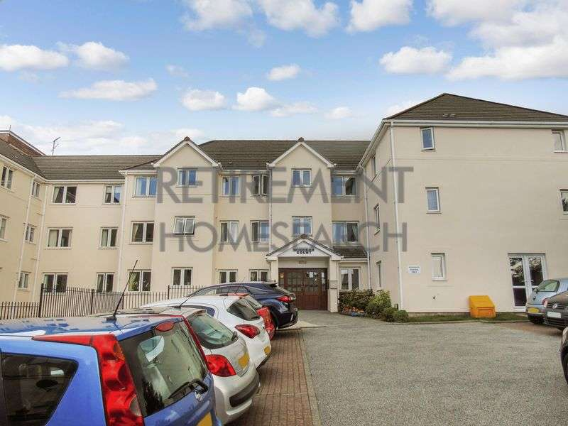 1 Bedroom Property for sale in Windsor Court, Newquay, TR7 2DD