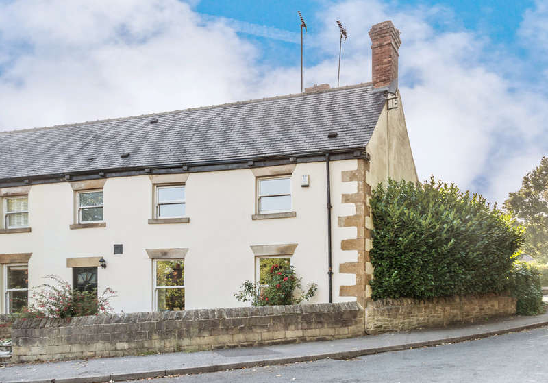 5 Bedrooms Semi Detached House for sale in Church Street, Eckington