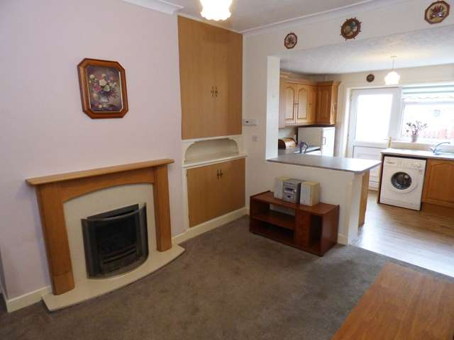 2 Bedrooms Terraced House for sale in Swansey Lane, Whittle-le-Woods, Nr Chorley, PR7