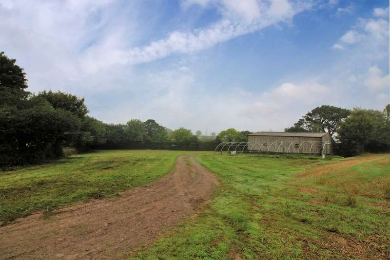 Land Commercial for sale in Near Yealmpton