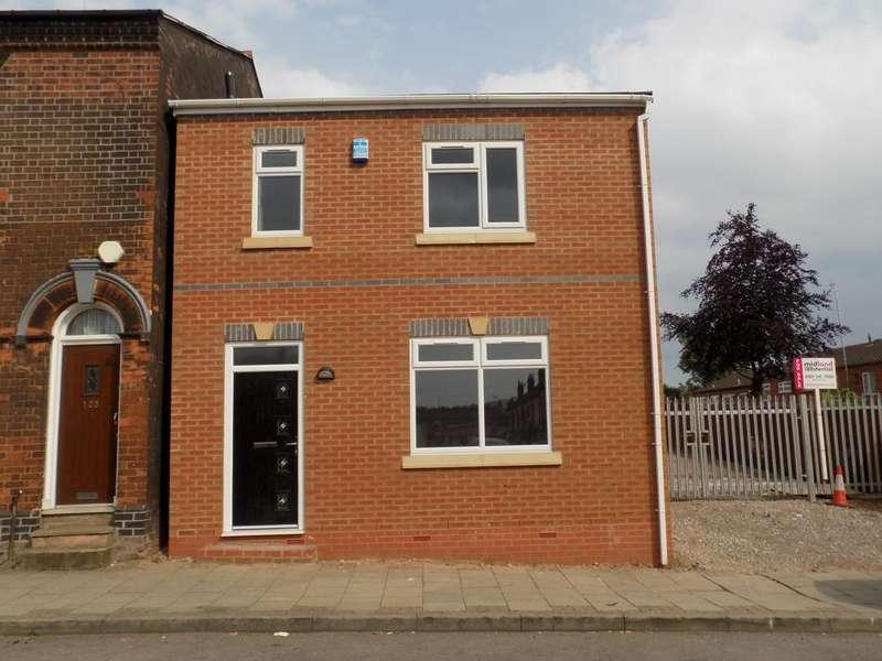 3 Bedrooms Detached House for sale in Wattville Road, Handsworth, Birmingham B21