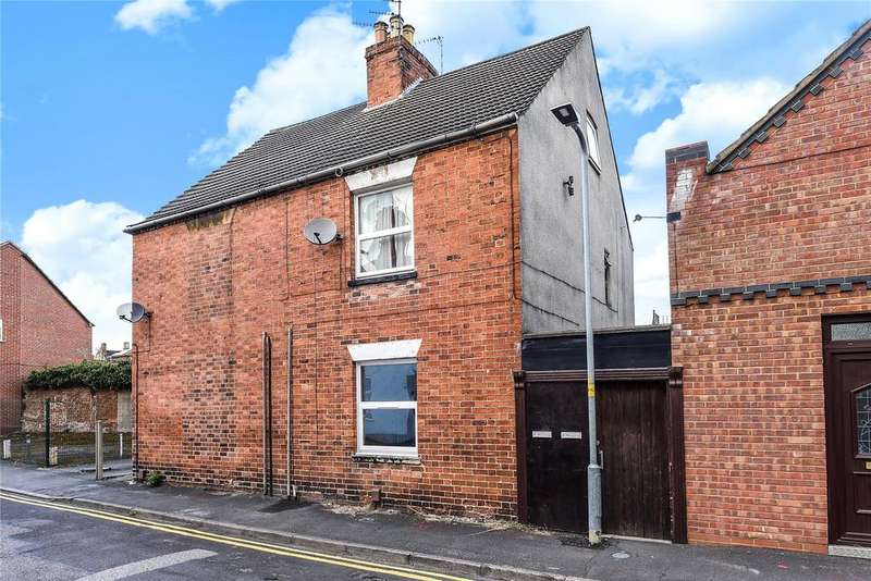 1 Bedroom Flat for sale in George Street, Grantham, NG31