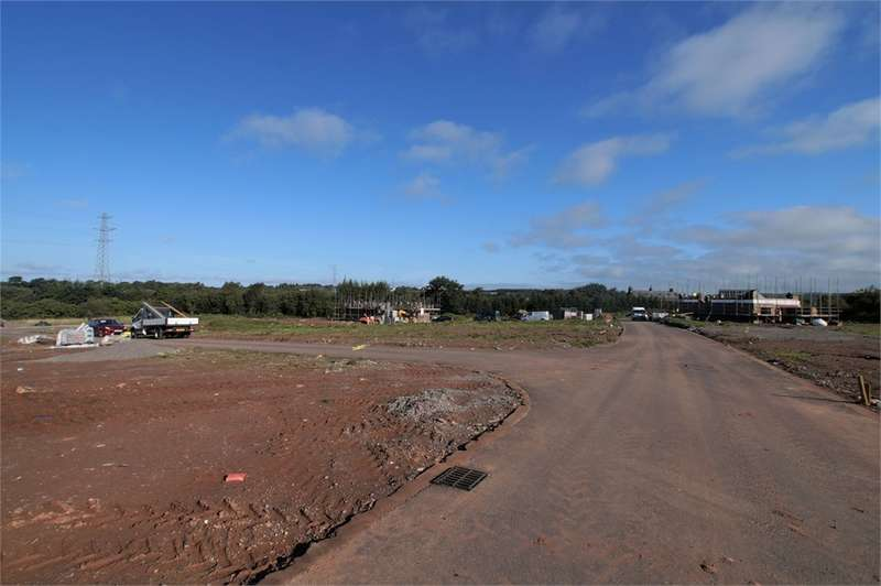 Land Commercial for sale in CA24 3JN Land at Rusper Drive, Scalegill Road, Moor Row, Cumbria