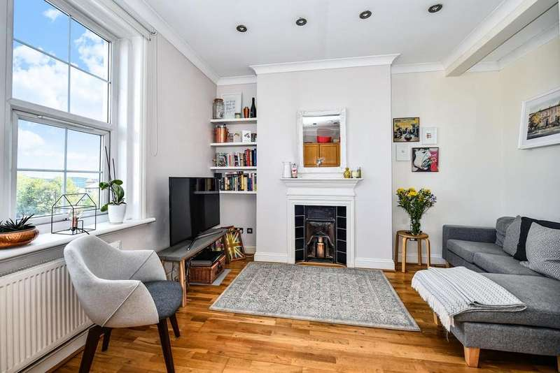 2 Bedrooms Flat for sale in Old Kent Road, Peckham