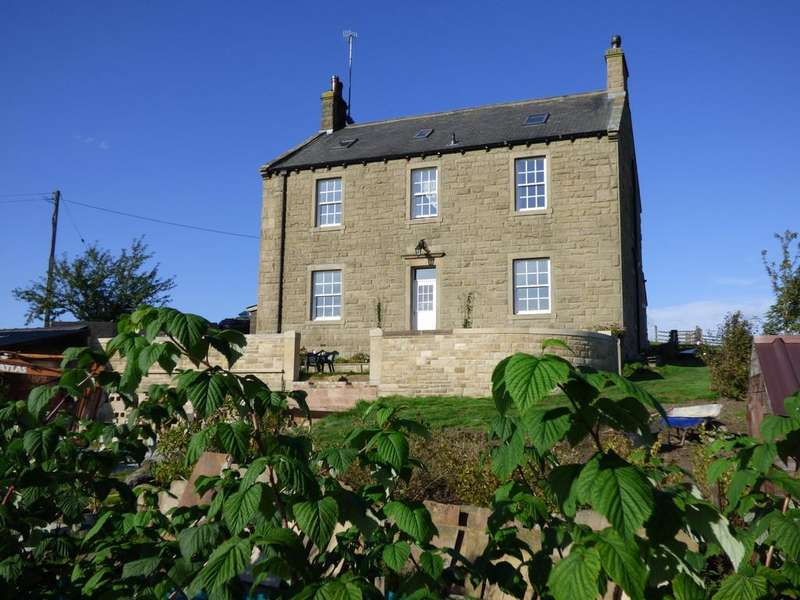 7 Bedrooms Farm House Character Property for sale in Bashfield Farm, Salterforth