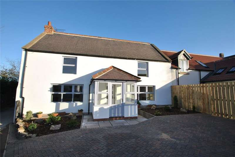3 Bedrooms Semi Detached House for sale in Coops Farm, The Village, Hawthorn, Seaham, SR7