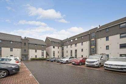 2 Bedrooms Flat for sale in Kenley Road, Renfrew, Renfrewshire