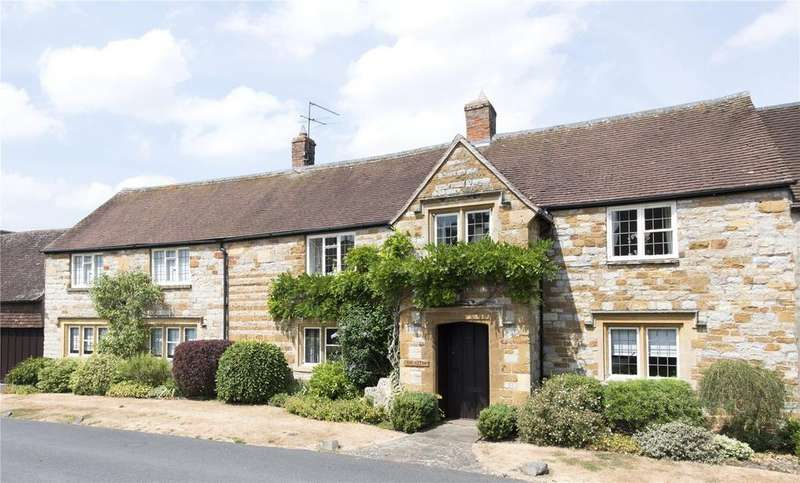 5 Bedrooms Unique Property for sale in Tredington, Shipston-on-Stour, Warwickshire, CV36