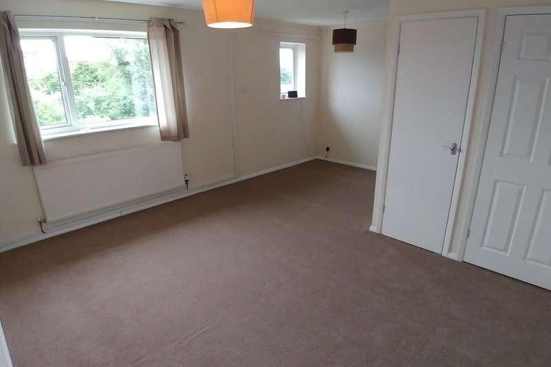1 Bedroom Apartment Flat for sale in Mendip Close, Paulton