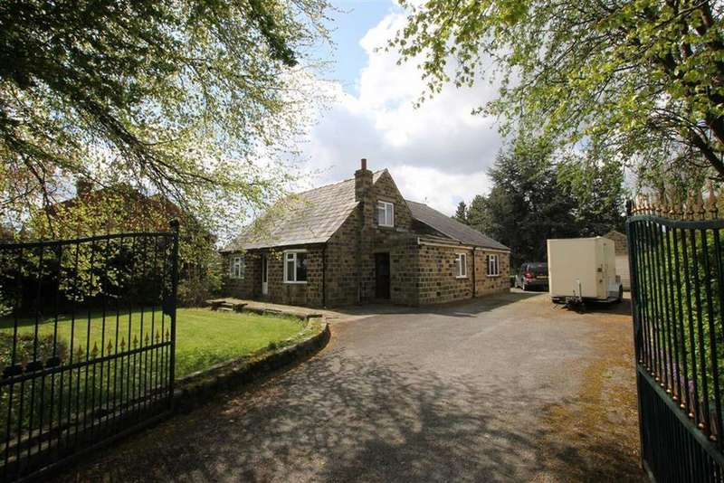 4 Bedrooms Land Commercial for sale in Child Lane, Roberttown, West Yorkshire