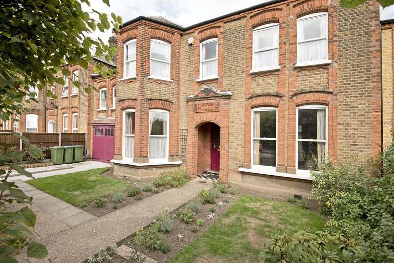 6 Bedrooms Terraced House for sale in Westmount Road, Eltham