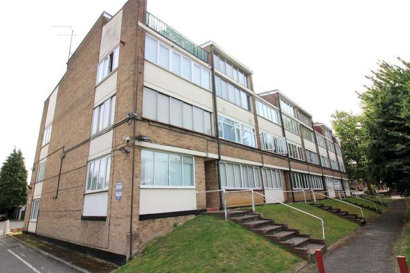 1 Bedroom Flat for sale in 798 Dunstable Road, Luton, Bedfordshire, LU4 0HF