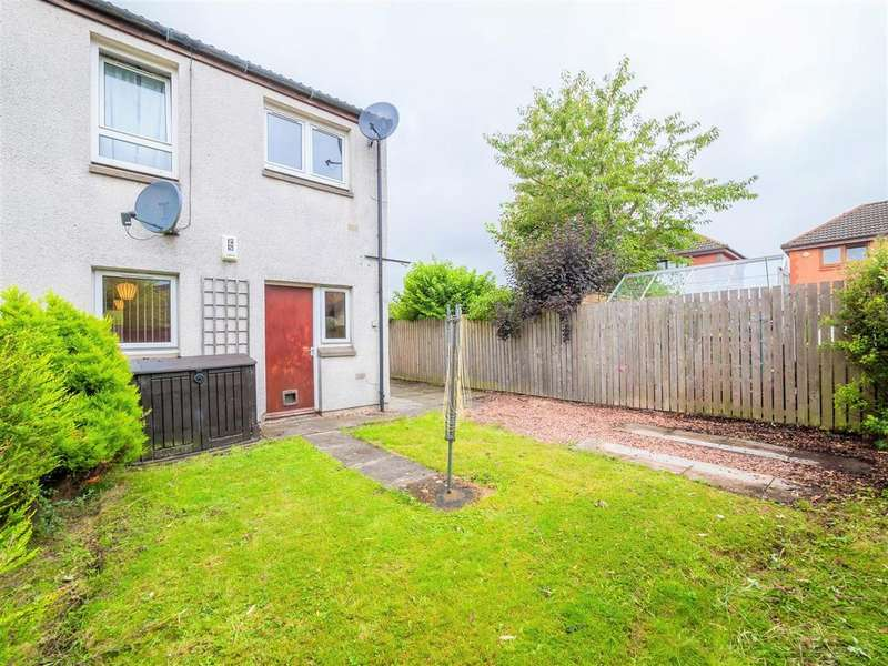 1 Bedroom Flat for sale in The Latch, Cairneyhill, Dunfermline