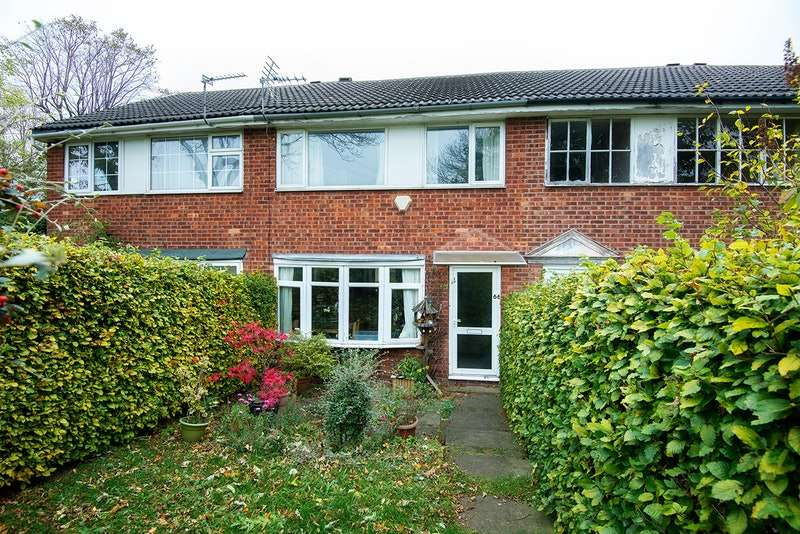 3 Bedrooms Terraced House for sale in Stanmore Grove, Leeds, West Yorkshire, LS4