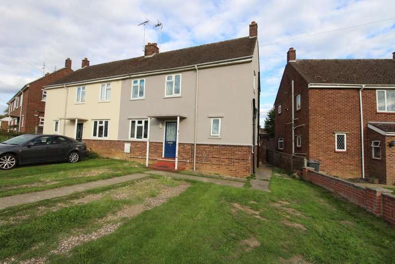 5 Bedrooms Semi Detached House for sale in Glebe Crescent, Witham, Essex, CM8