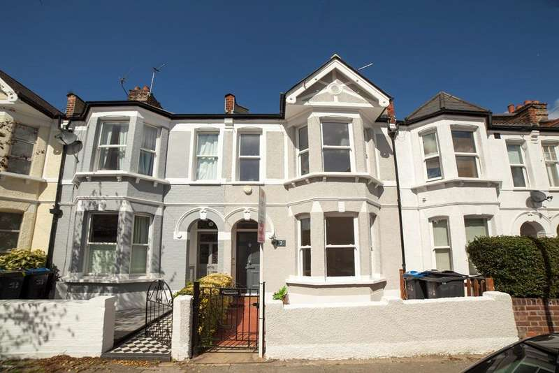 5 Bedrooms House for sale in Kingsley Road, London, SW19
