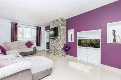3 Bedrooms Terraced House for sale in Millbrook, Southampton, Hampshire