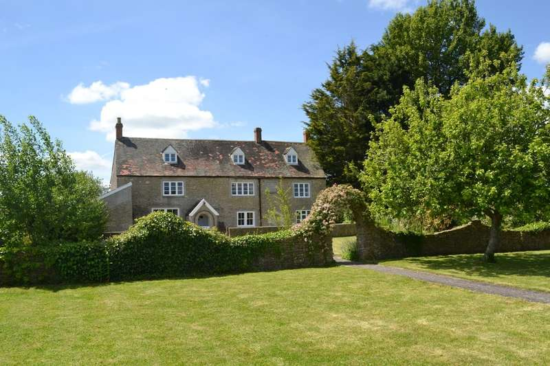 6 Bedrooms House for sale in Frome, Somerset