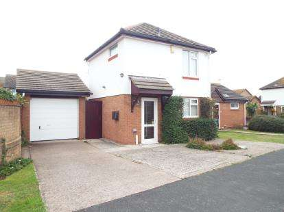 2 Bedrooms Semi Detached House for sale in Kingsway, Llandudno, Conwy, LL30