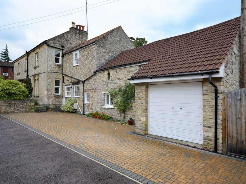 5 Bedrooms Link Detached House for sale in Virginia House Bristol Road, Keynsham, BS31