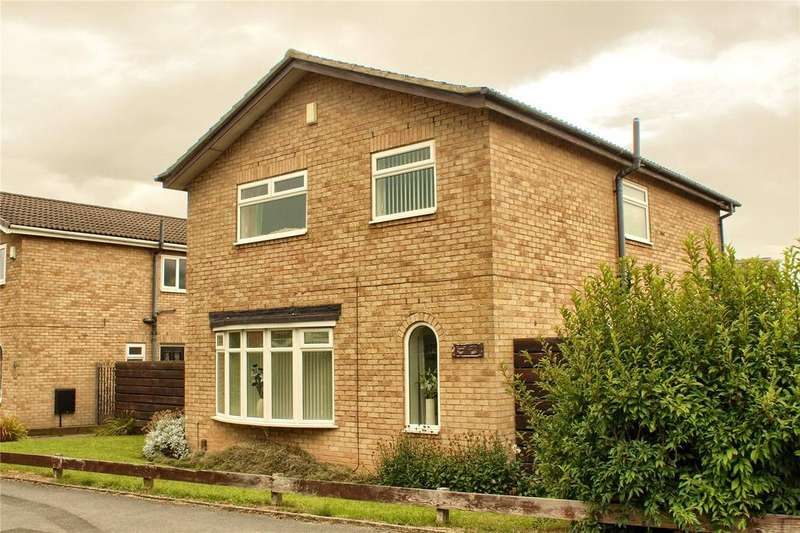 4 Bedrooms Detached House for sale in Beverley Road, Owington Farm
