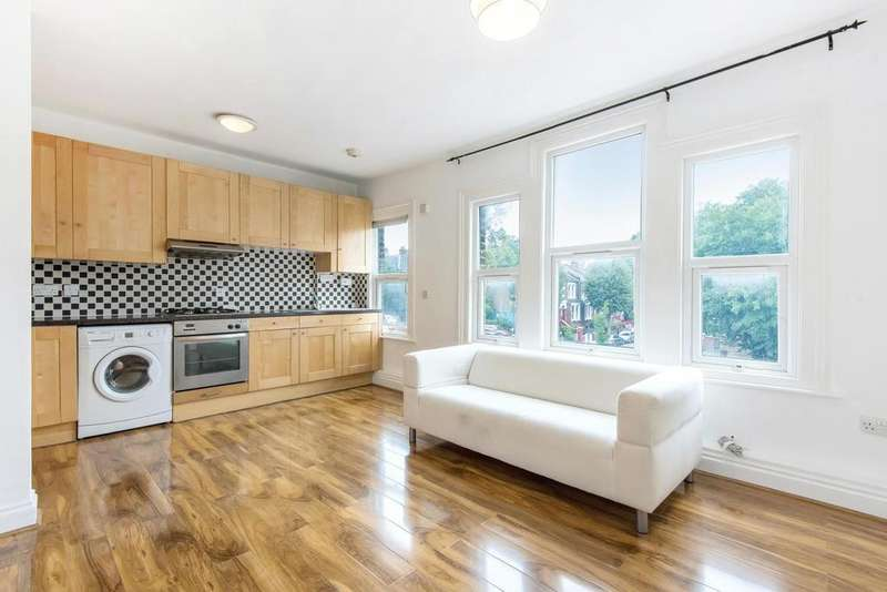 2 Bedrooms Flat for sale in Archway Road, Archway