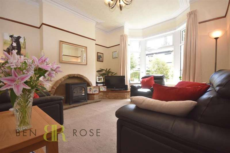 3 Bedrooms House for sale in Bank Place, Ashton-On-Ribble, Preston