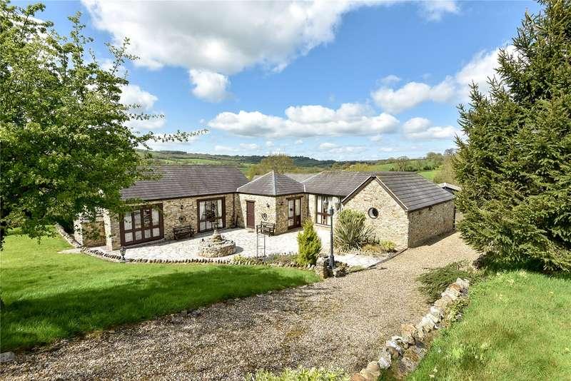 3 Bedrooms Detached House for sale in Rawridge, Honiton, Devon, EX14