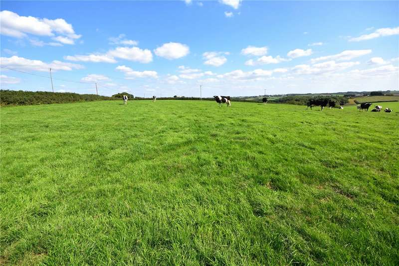 Land Commercial for sale in High Bickington, Umberleigh, Devon, EX37