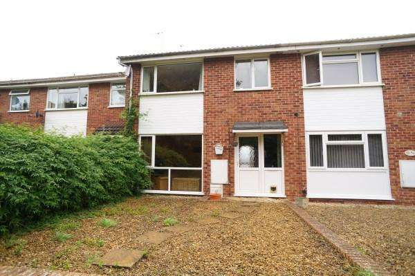 3 Bedrooms House for sale in Littledean, Yate, Bristol, BS37 8UH